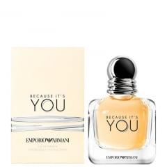 Perfume Feminino Because It's You Giorgio Armani