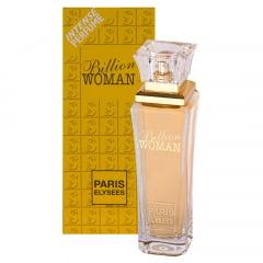 Perfume Feminino Billion Woman Paris Elysees Eau de Toilette