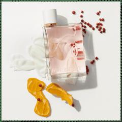 Perfume Feminino Burberry Her Blossom Burberry Eau de Toilette