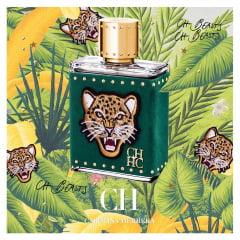 Perfume Masculino CH Beasts Limited Edition Carolina Herrera