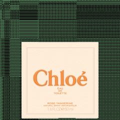 Perfume Feminino Chloé Rose Tangerine Chloé Eau de Toilette