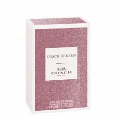 Perfume Feminino Coach Dreams Coach Eau de Parfum