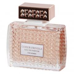 Perfume Feminino Coeur Frivole Linn Young Eau de Parfum