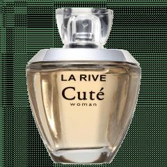 Perfume Feminino Cuté Woman La Rive Eau de Parfum