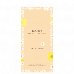 Perfume Feminino Daisy Eau So Fresh Marc Jacobs Eau de Toilette