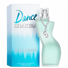 Perfume Feminino Dance Diamonds Shakira Eau de Toilette