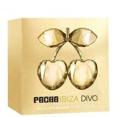 Perfume Feminino Diva Pacha Ibiza Eau de Toilette