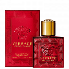 Perfume Feminino Eros Flame Versace Eau de Parfum