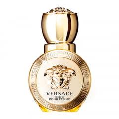 Perfume Feminino Eros Pour Femme Versace Eau de Parfum