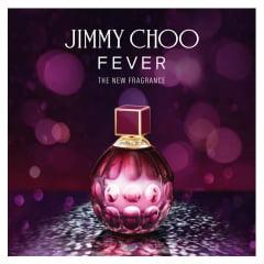 Perfume Feminino Fever Jimmy Choo Eau de Parfum