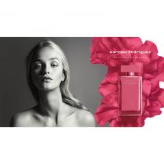 Perfume Feminino Fleur Musc For Her Nasciso Rodriguez Eau de Parfum
