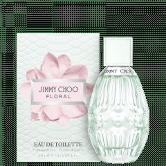 Perfume Feminino Floral Jimmy Choo Eau de Toilette