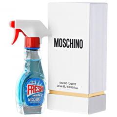 Perfume Feminino Fresh Couture Moschino Eau de Toilette