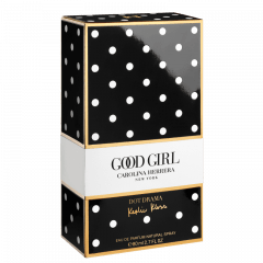 Perfume Feminino Good Girl Dot Drama Carolina Herrera Eau de Parfum