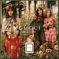 Perfume Feminino Gucci Bloom Gucci Eau de Parfum