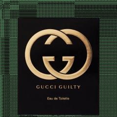 Perfume Feminino Gucci Guilty Gucci Eau de Toilette