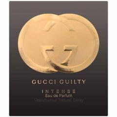 Perfume Feminino Gucci Guilty Intense Gucci Eau de Parfum