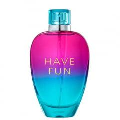 Perfume Feminino Have Fun La Rive Eau de Parfum