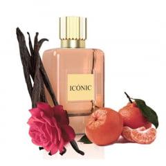 Perfume Feminino Icônic Galaxy Concept Eau de Parfum