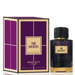 Perfume Feminino Journey Patchouli Galaxy Concept Eau de Parfum