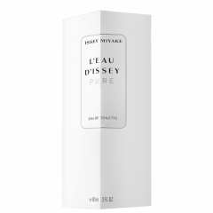 Perfume Feminino L'Eau D'Issey Pure Issey Miyake Eau de Toilette