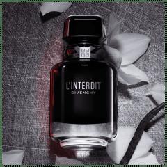 Perfume Feminino L'Interdit Givenchy Eau de Parfum Intense