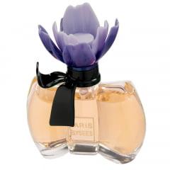 Perfume Feminino La Petite Fleur Romantique Paris Elysees Eau de Toilette