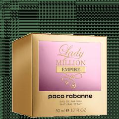Perfume Feminino Lady Million Empire Paco Rabanne Eau de Parfum