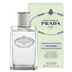 Perfume Feminino Les Infusions Iris Cèdre Prada Eau de Parfum