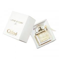 Perfume Feminino Love Story Chloé Eau de Parfum