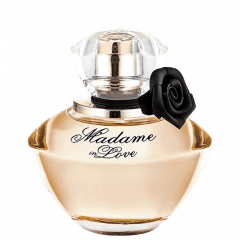 Perfume Feminino Madame In Love La Rive Eau de Parfum
