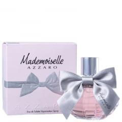Perfume Feminino Mademoiselle Azzaro Eau de Toilette