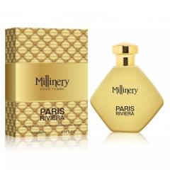 Perfume Feminino Millinery Pour Femme Paris Riviera Eau de Toilette