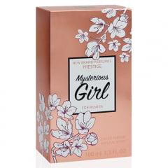 Perfume Feminino Mysterious Girl New Brand Eau de Parfum