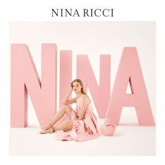 Perfume Feminino Nina Rosé Nina Ricci Eau de Toilette