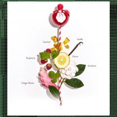 Perfume Feminino Nina Rouge Nina Ricci Eau de Toilette