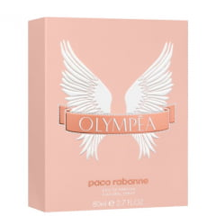 Perfume Feminino Olympèa Aqua Paco Rabanne Eau de Parfum Légère