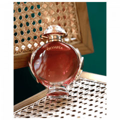 Perfume Feminino Olympéa Legend Paco Rabanne Eau de Parfum