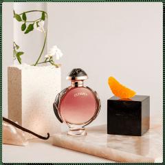 Perfume Feminino Olympéa Onyx Collector Edition Paco Rabanne