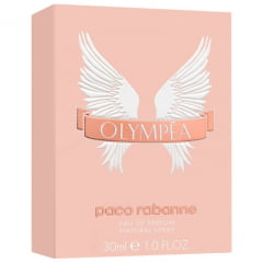 Perfume Feminino Olympéa Paco Rabanne Eau de Parfum