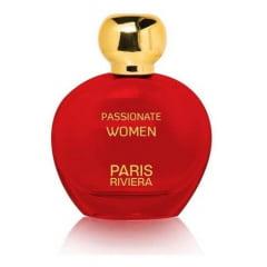 Perfume Feminino Passionate Women Paris Riviera Eau de Toilette