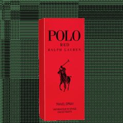 Perfume Feminino Polo Red Ralph Lauren Eau de Toilette