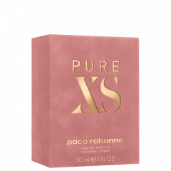 Perfume Feminino Pure XS For Her Paco Rabanne Eau de Parfum
