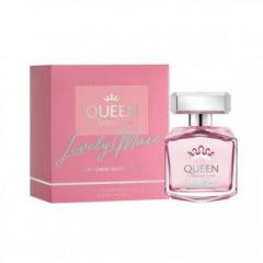Perfume Feminino Queen Of Seduction Lively Muse Antonio Banderas Eau de Toilette
