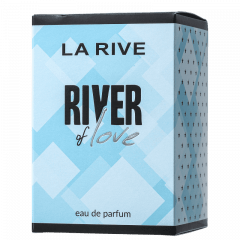 Perfume Feminino River Of Love La Rive Eau de Parfum