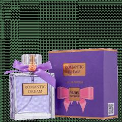 Perfume Feminino Romantic Dream Paris Elysees Eau de Parfum