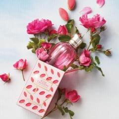 Perfume Feminino Rose Calisson L'Occitane En Provence Eau de Toilette