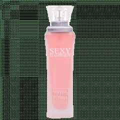 Perfume Feminino Sexy Woman Paris Elysees Eau de Toilette