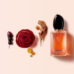 Perfume Feminino Sì Intense Giorgio Armani Eau de Parfum