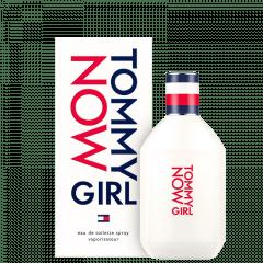 Perfume Feminino Tommy Girl Now Tommy Hilfiger Eau de Toilette